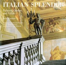 Italian Splendor: Palaces, Castles, and Villas