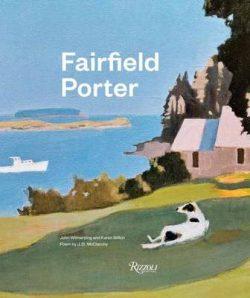 Fairfield Porter: Selected Masterworks