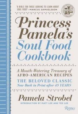 Princess Pamela's Soul Food Cookbook