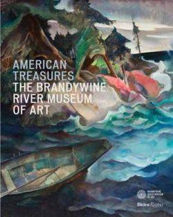 American Treaures: The Brandywine River Museum of Art