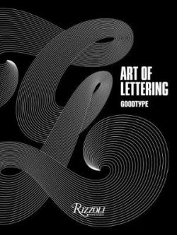 The Art of Lettering: Perfectly Imperfect Hand-Crafted Type Design