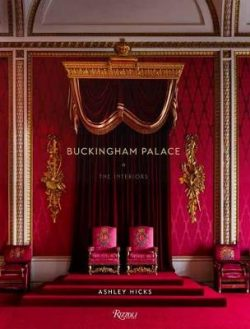 Buckingham Palace: The Interiors