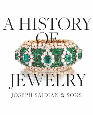 Joseph Saidian and Sons: A History of Jewelry