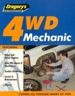 4 WD Mechanic (Man No.428)