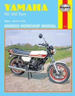 Yamaha Rd400 Twin (75 – 79)