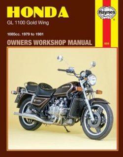 Honda Gl1100 Gold Wing (79 – 81)