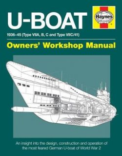 U-Boat Manual: An insight into owning, operating and maintaining