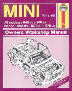Mini: 1959-1969