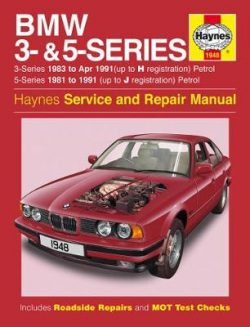 BMW 3 & 5 Series