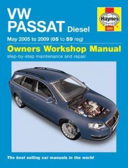 VW Passat Diesel