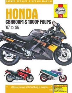 Honda CBR600F1