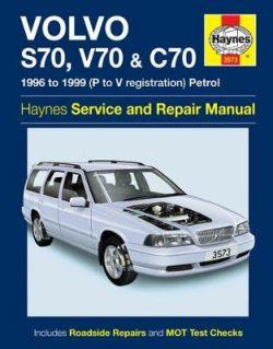 Volvo S70, V70 & C70