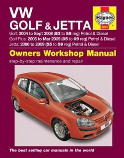 VW Golf & Jetta