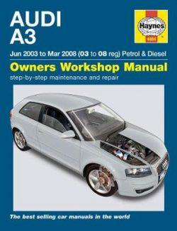 Audi A3 03-08