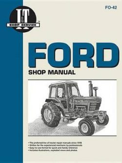 Ford SRS 5000 5600 5610 6600+