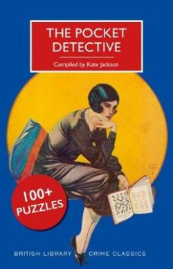The Pocket Detective: 100+ Puzzles