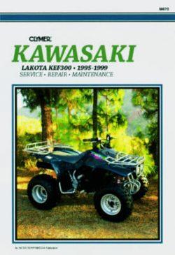 Kaw KEF300 Lakota 1995-1999