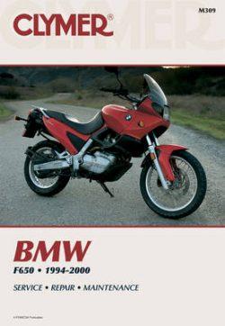 BMW F650 1994-2000