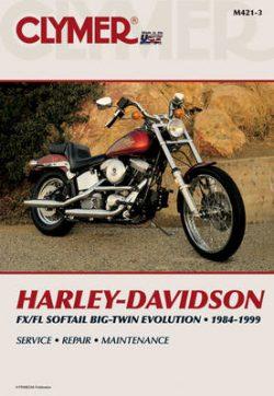 Harley-Davidson Flsfx Softail Big