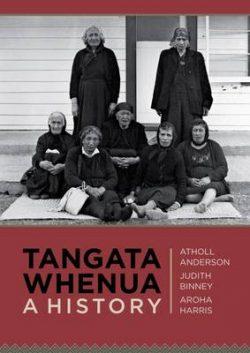 Tangata Whenua a History