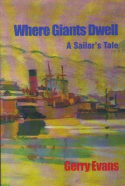 Where Giants Dwell – A Sailor's Tale