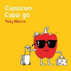 Capsicum, Capsi Go