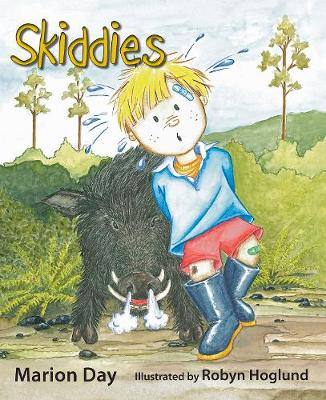 Skiddies   Bateman Books