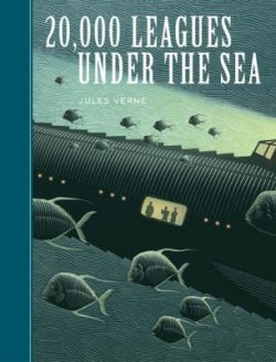 Classic Starts (R) Audio: 20,000 Leagues Under the Sea