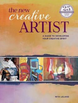New Creative Artist (new-in-paperback): A Guide to Developing Your Creative Spirit: 25th Anniversary