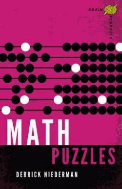 Brain Aerobics Math Puzzles