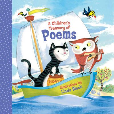 A Children's Treasury of Poems