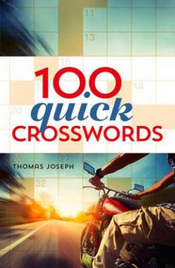100 Quick Crosswords