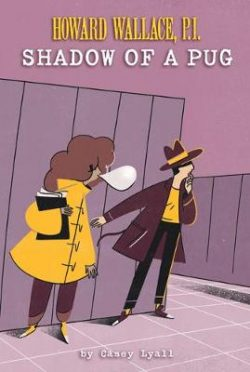 Shadow of a Pug