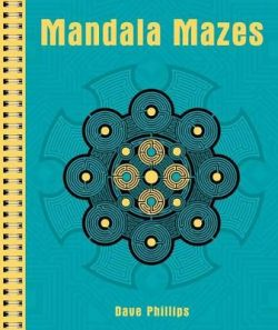 Mandala Mazes