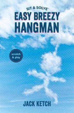 Sit & Solve (R) Easy Breezy Hangman
