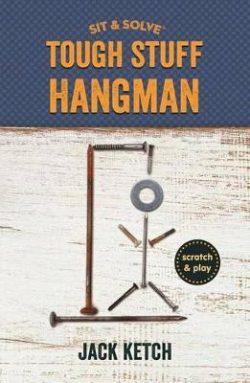 Sit & Solve (R) Tough Stuff Hangman