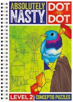 Absolutely Nasty Dot-to-Dot Level 2