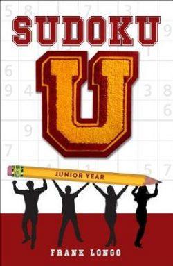 Sudoku U: Junior Year