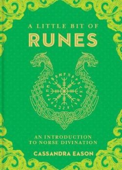 A Little Bit of Runes: An Introduction to Norse Divination