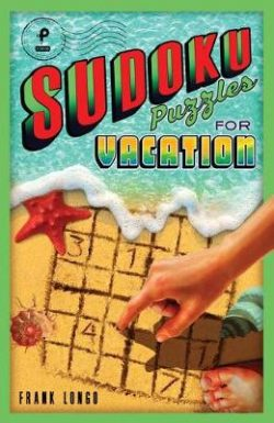 Sudoku Puzzles for Vacation