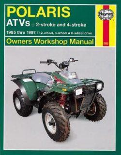 Polaris ATVs (85 – 97)