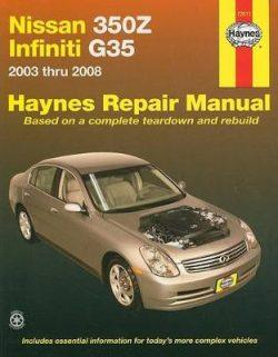 Nissan 350Z & Infiniti