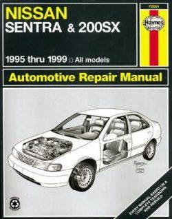 Nissan Sentra & 200Sx: 95-06