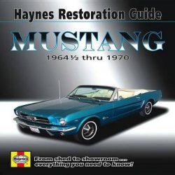 Mustang Restoration Guide