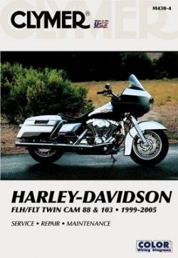 Harley-Davidson Flh/Flt Twin Cam