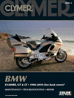 BMW K1200Rs, Lt And Gt 199