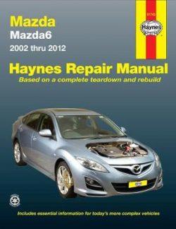 Mazda 6 (Aus)