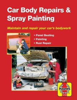 HM Car Body Repairs & Spray Painting