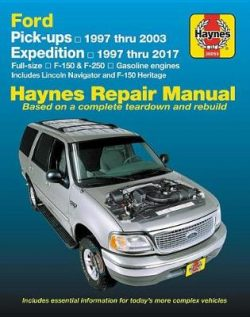 HM Ford Pick Up 97 – 03 Expedition 97 – 14 Lincoln Navigator 2WD 4WD
