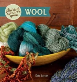 The Practical Spinner's Guide – Wool